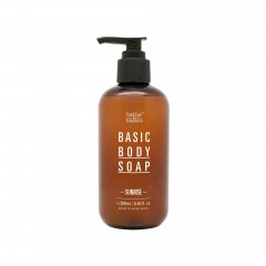 Bathe to Basics 天然沐浴露 Basic Body Soap
