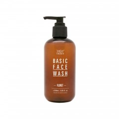 Bathe to Basics 純橄欖皂潔面液 Basic Face Wash
