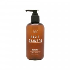 Bathe to Basics 天然洗髮水 Basic Shampoo