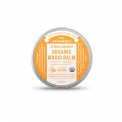 Dr. Bronner's – 有機香橙護膚膏 Organic Citrus Orange Body Balm
