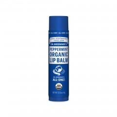 Dr. Bronner's – 有機薄荷潤唇膏 Organic Lip Balm Peppermint
