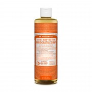 Dr. Bronner's – 有機茶樹皂液 Organic Tea-Tree Liquid Soap
