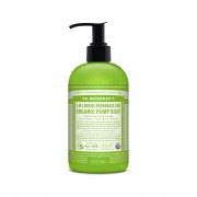 Dr. Bronner's – 有機檸檬草沐浴露 Organic Shikakai Lemongrass Lime Pump Soap