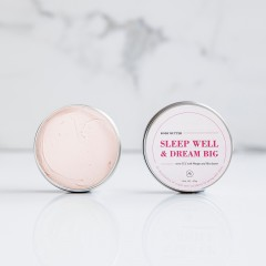 Coconut Matter 身體潤膚霜 Body Butter - SLEEP WELL AND DREAM BIG