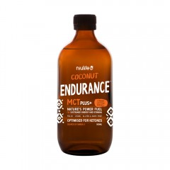 Niulife Coconut Endurance MCT Plus+