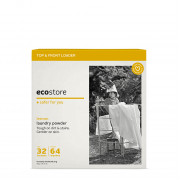 ecostore 洗衣粉 (檸檬味) Lemon Laundry Powder 1kg