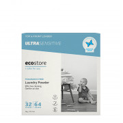 ecostore 洗衣粉 (超敏感無香味) Ultra Sensitive Laundry Powder 1kg