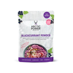 Arctic Power Berries 野生黑加侖子粉 70g