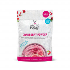 Arctic Power Berries 野生小紅莓粉 70g