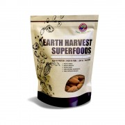 Earth Harvest Superfoods 有機生機杏仁
