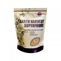 Earth Harvest Superfoods 有機原粒蕎麥