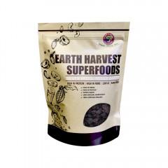 Earth Harvest Superfoods 有機生機提子乾