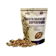 Earth Harvest Superfoods 有機生機合桃/核桃 (無麩質)