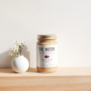 The Nutter Company - 花生醬 (幼粒) Smooth Peanut Butter 320g【9折!10月限時優惠】