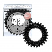 invisibobble 魔髮圈 - 強力系列 POWER (黑色 True Black)
