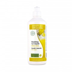 Bentley Organic 有機洗碗液 Mild Washing Up Liquid