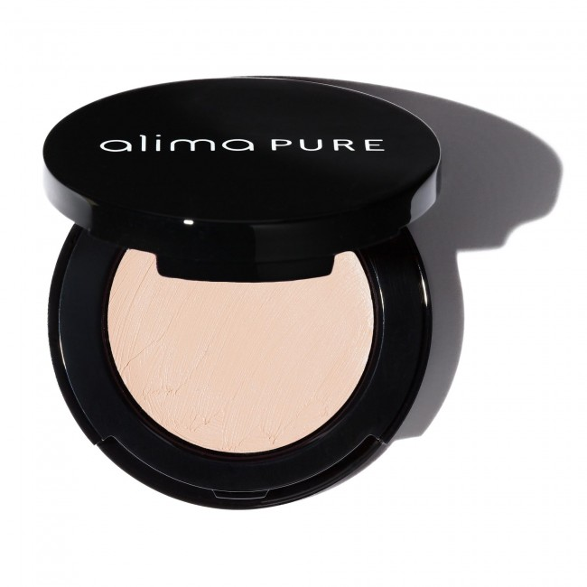 【神期貨品】Alima Pure 遮瑕霜 Cream Concealer - SUEDE (Best Before: 2020 Aug)