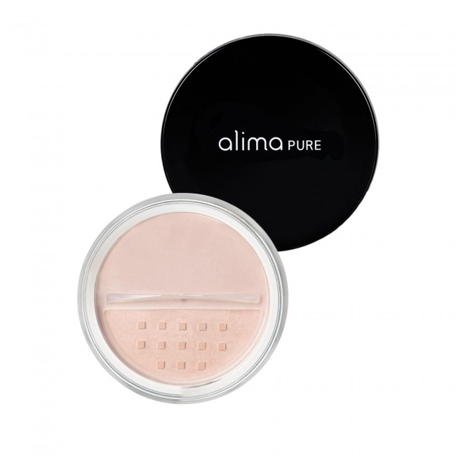 Alima Pure 明亮粉 Highlighter