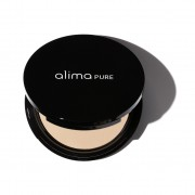 【神期貨品】Alima Pure 抗氧化礦物粉餅 - ASPEN Pressed Foundation with Rosehip Antioxidant Complex (Best Before: 2020 Oct)