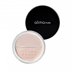 Alima Pure 自然光感定妝蜜粉 Radiant Finishing Powder - Olympia