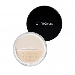 Alima Pure 啞緻定妝蜜粉 Satin Finishing Powder