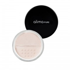 Alima Pure 啞緻礦物粉底 Satin Matte Foundations