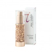 Jane Iredale 礦物質潤澤慕斯 Liquid Minerals™ A Foundation【9折!9月限時優惠】