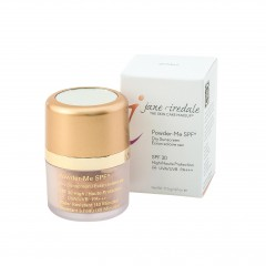 Jane Iredale SPF30 防曬粉 Powder-Me Sunscreen Powder