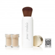 Jane Iredale SPF30 防曬粉補充粉掃 Powder-Me SPF® 30 Dry Sunscreen Refillable Brush【88折!10月限時優惠】