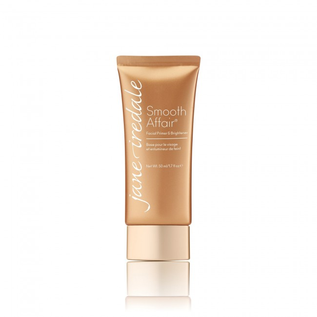 Jane Iredale 亮麗柔滑打底乳液 Smooth Affair ® Facial Primer & Brightener