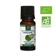 Mességué 有機胡椒薄荷香薰精油 Organic Peppermint Essential Oil