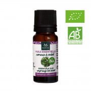 Mességué 有機桉油醇迷迭香香薰精油 Organic Rosemary Cineol Essential Oil