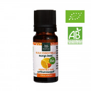 Mességué 有機甜橙香薰精油 Organic Sweet Orange Essential Oil